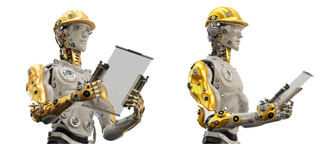 Robotics And Human Free Construction Sites What S The Reality By